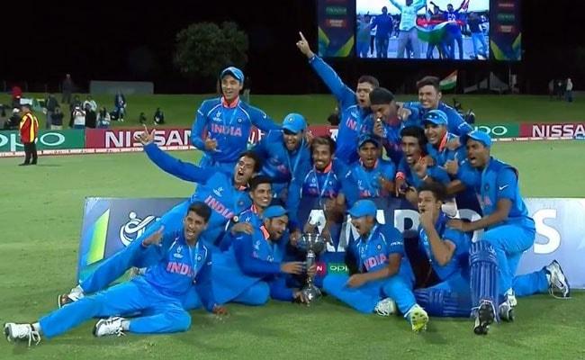 India vs Australia U19 Final: 'ये छह' बड़े हीरो रहे भारत की अंडर19 विश्व कप खिताबी जीत के