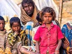 उत्तर प्रदेश में पांच साल तक के 50 लाख से ज्यादा बच्चे कुपोषण के शिकार, आजमगढ़ में सबसे ज्यादा, 10 बड़ी बातें
