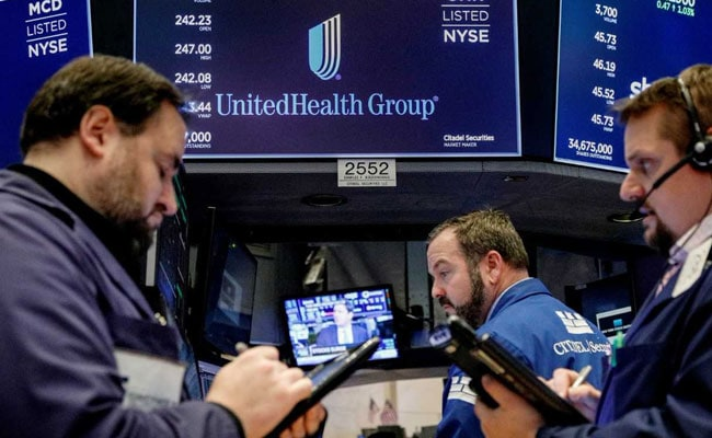 US Can Sue UnitedHealth In $1 Billion Medicare Case, Says Judge