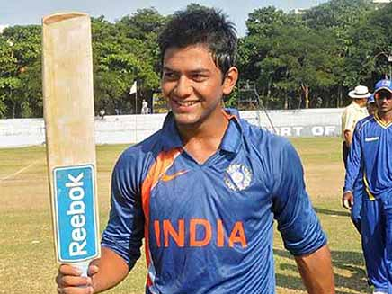 I felt as if my clothers were ripped apart, under-19 World Cup winner captain Unmukt Chand expresses his pain for...