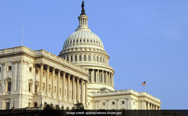 US House Passes Uighur Bill Urging Sanctions On Chinese Officials