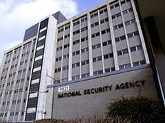 Shooting Outside US National Security Agency Headquarters, No Terror Link Says FBI