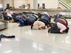 Trump Travel Ban Unlawfully Discriminates Against Muslims, US Court Says