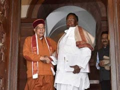 "Centre ""Step Motherly"" In Granting Funds, Says Puducherry Chief Minister"