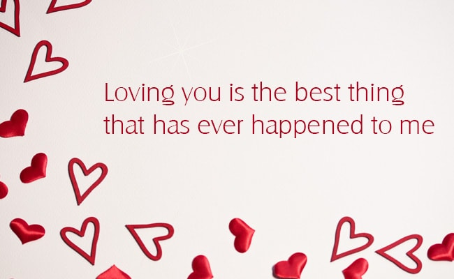 Happy Valentine's Day 40 Images Pics GIFs And Quotes To Share New Love On Valentines Day Quotes