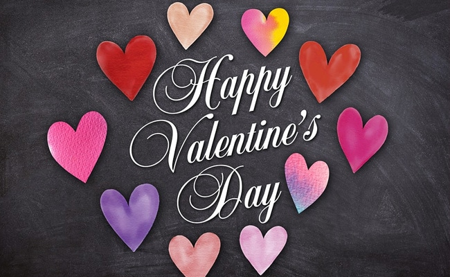 Happy Valentine's Day 2018: Images, Pics, GIFs And Quotes