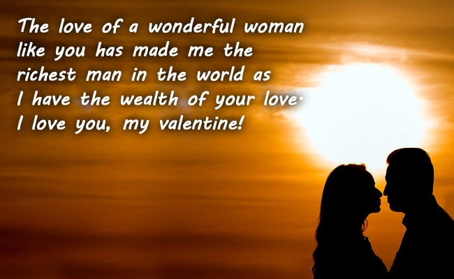Happy Valentines Day 2018 Messages Wishes Quotes Images Sms