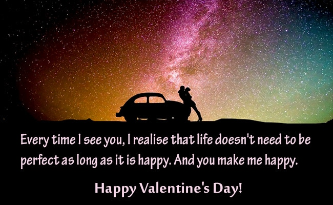 Happy Valentine S Day 2018 Messages Wishes Quotes Images Sms