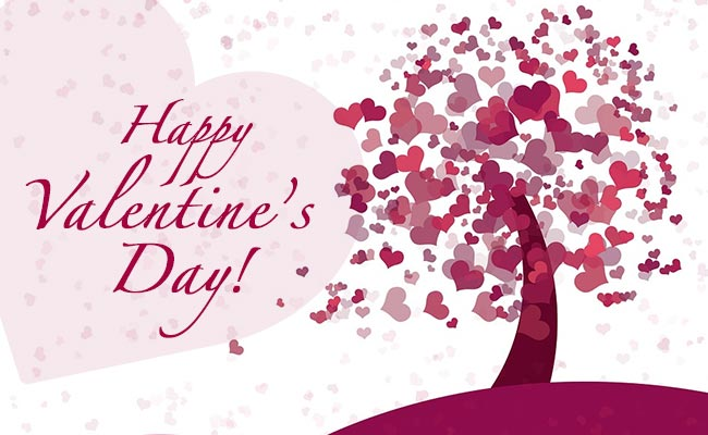 Happy Valentine's Day 40 Romantic Shayari SMS Wishes Messages Impressive Valentines Day Quote Pictures
