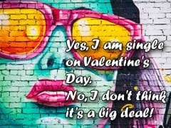Valentine's Day 2018: 10 Ways To Survive The Day Of Love If You're Single