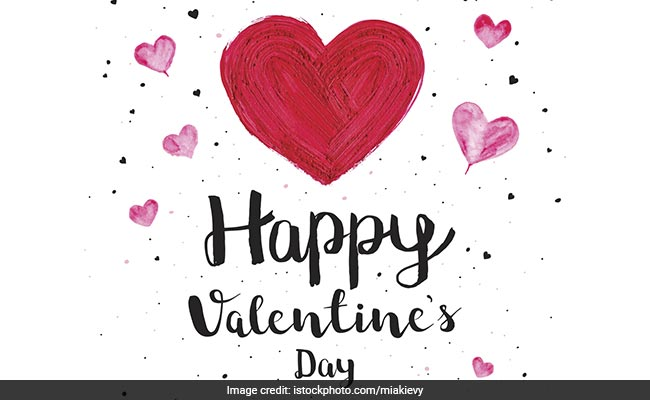 Valentine Week List: Propose Day, Valentine's Day And Other Key Dates