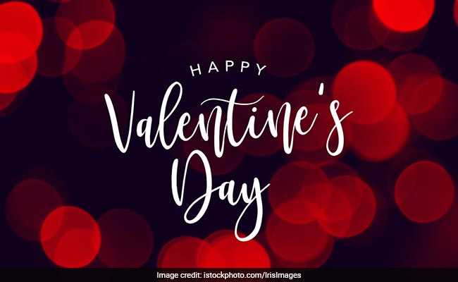 Happy Valentine S Day 2018 5 Interesting Foodie Valentine S Day