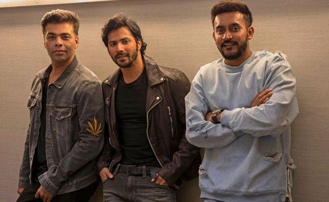 सलमान खान के बाद अब वरुण धवन की नजर भी फेस्टिवल रिलीज पर, 2020 की दीवाली की अपने नाम