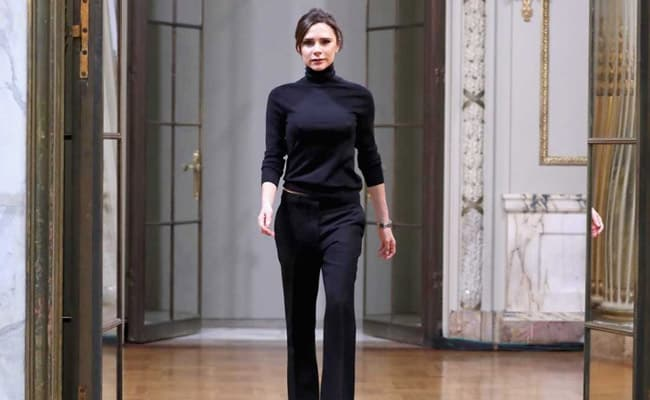It's Time To Start Respecting Victoria Beckham As A Fashion Designer
