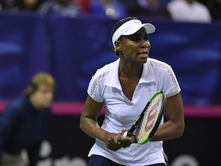 United States Off To Strong Start In Fed Cup Defence As Serena Williams Awaits Return