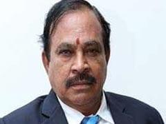 Court Rejects Bail Plea Of Suspended Bharathiar University Vice Chancellor Again