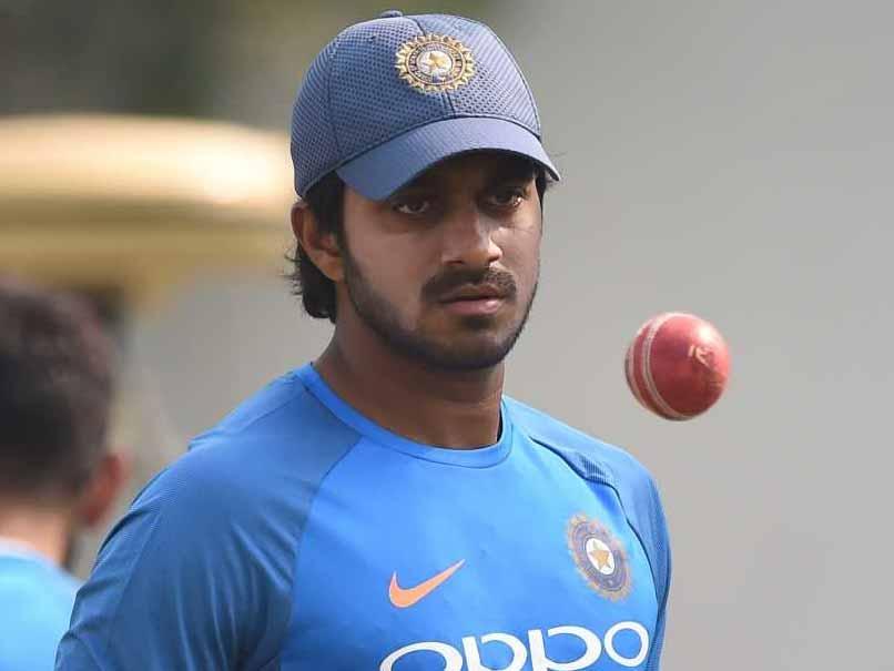 Vijay Shankar Says He Is Not Under Pressure With Hardik Pandya Comparison