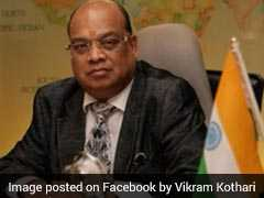 From Stationery Czar To Loan Defaulter: The Story Of Rotomac Owner Vikram Kothari