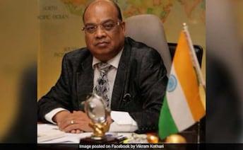 Rotomac Pens Owner, Accused Of Rs 800-Crore Fraud, Raided By CBI