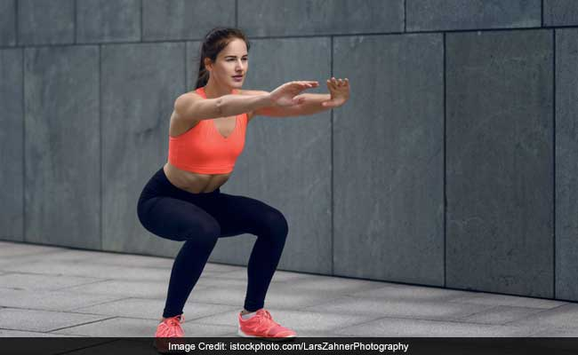 Celebrity Trainer Vinod Channa Recommends The Tabata Workout For People Short Of Time