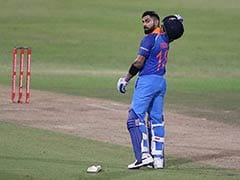 Virat Kohli On Brink Of A Feat That Only Viv Richards Has Achieved