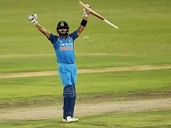 Virat Kohli Is 'Greatest Ever ODI Player', Says Former England Captain