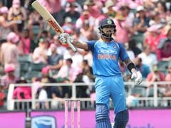 Virat Kohli Goes Past Mohammad Azharuddin And Chris Gayle In ODIs