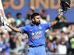 India vs South Africa, 3rd ODI: Virat Kohli Slams His 34th ODI Hundred, Most By Indian Captain