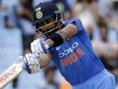 3rd ODI: Javed Miandad Applauds Virat Kohli, Calls Him A Genius