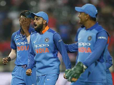 Jacques Kallis Says Virat Kohli May Need To Tone Down On-Field Aggression