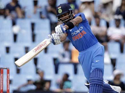 3rd ODI: Javed Miandad Applauds Virat Kohli, Calls Him A Genius