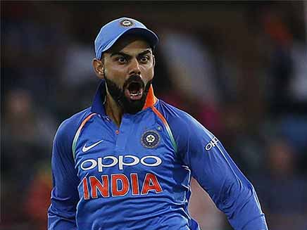 India vs South Africa: Virat Kohli Reaches Another Landmark But This Time Without The Bat