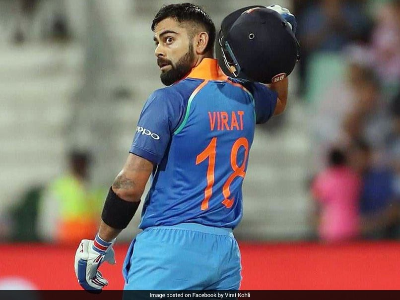 India vs South Africa: Captain Virat Kohli Beats Allan Border In A Unique Record