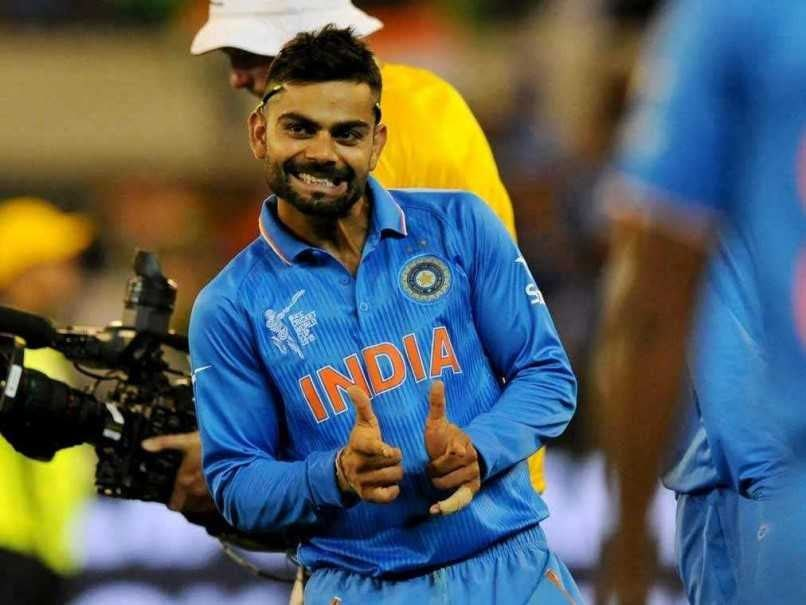 Watch: Virat Kohli Endorses Pakistan Umpire Aleem Dar