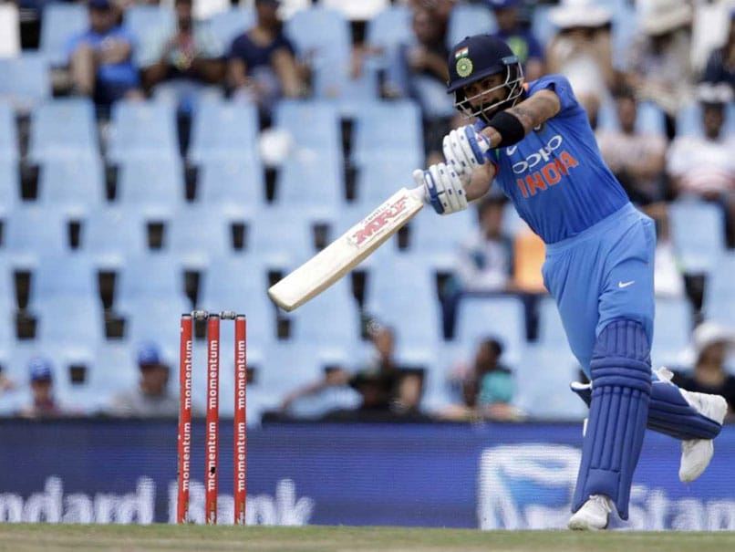India vs South Africa, Highlights, 6th ODI: Virat Kohli Ton Powers Visitors To 8-Wicket Victory