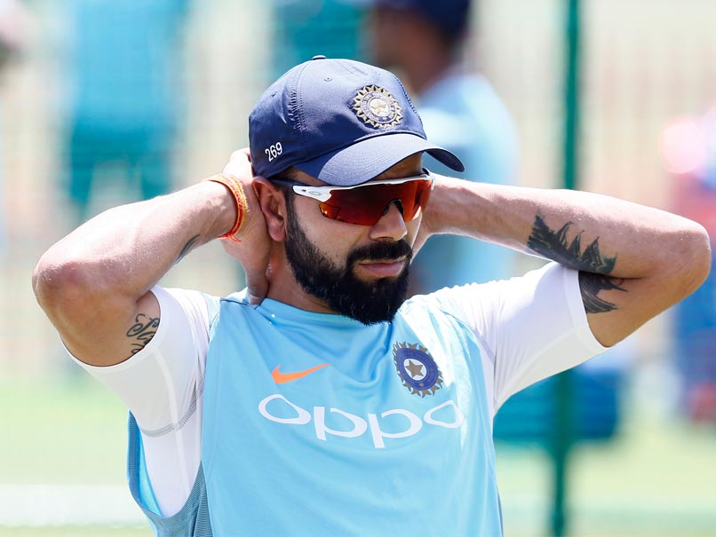 India vs South Africa, 3rd T20I: Virat Kohli Misses Out Due To Stiff Back