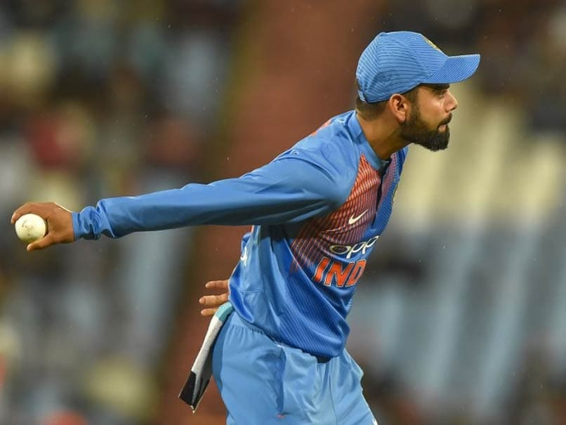 We Expected South Africa To Show Some Fight, Says India Captain Virat Kohli After T20I Loss
