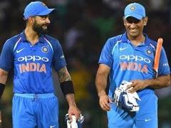 IND VS SA: एमएस धोनी ने बदली कोहली की किस्मत, बने टीम इंडिया के 'लकी चार्म'