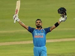 India vs South Africa: Unstoppable Virat Kohli Leads India To 5-1 Series Win Over South Africa