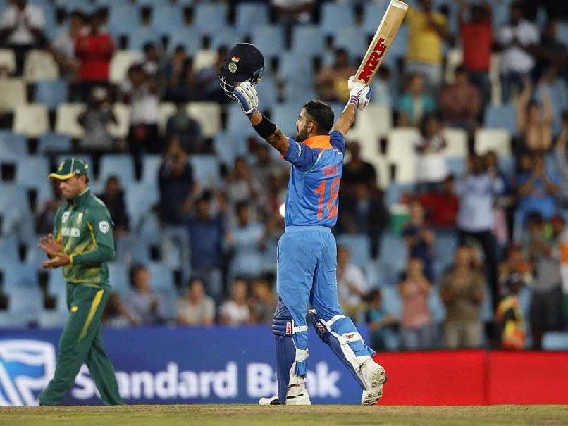 India vs South Africa, 6th ODI: Virat Kohli Sounds Warning To Cricket World After 35th Century