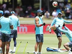 India vs South Africa: Port Elizabeth Poses Challenge Before Virat Kohli