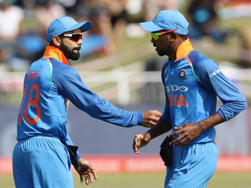 Hardik Pandya Birthday: Virat Kohli Leads Wishes As Mumbai Indians Star Turns 27