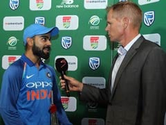 Virat Kohli Taunts Media After India