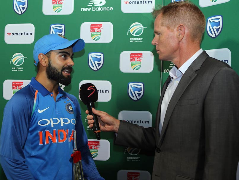 Virat Kohli, After Series Win, Promises South Africa No Favors In Final ODI