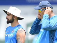 Virat Kohli Says Cricket Workload Taking A Toll On His Body