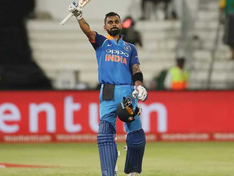 Virat Kohli Is 'The Best ODI Player Of All Time', Says Former Australian Captain