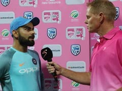 Virat Kohli Rues Missed Chances In India's Loss To South Africa In 4th ODI