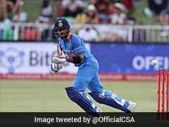 IND VS SA: 'कुछ ऐसे' विराट कोहली ने की रिकी पोंटिंग की बराबरी... लेकिन?