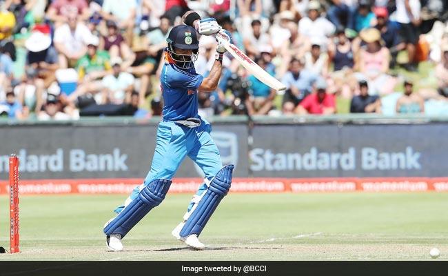 INDvsSA 6th ODI: विराट कोहली ने इतिहास रचते हुए दिलाई 8 विकेट की जीत, टीम इंडिया ने सीरीज 5-1 से अपने नाम की
