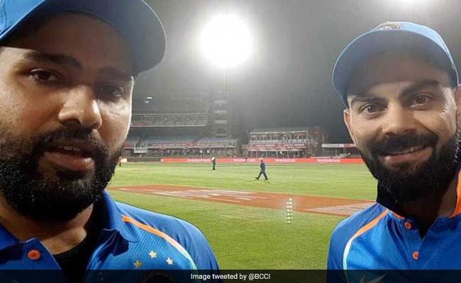 Ind vs SA : जीत के साथ सीरीज का अंत करना चाहेगी टीम इंडिया